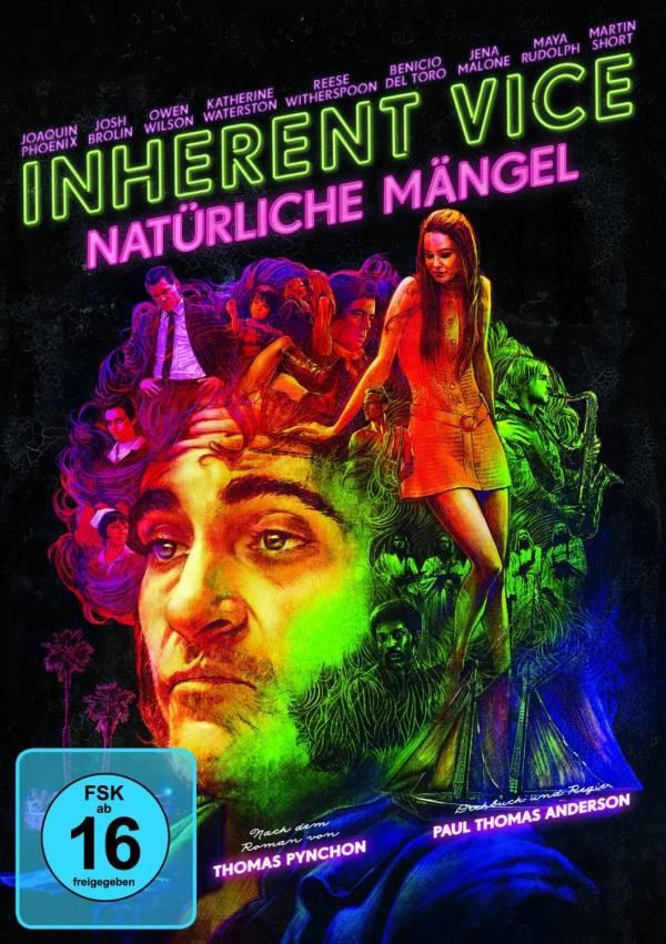 Inherent Vice - Natürliche Mängel | © Warner Home Video