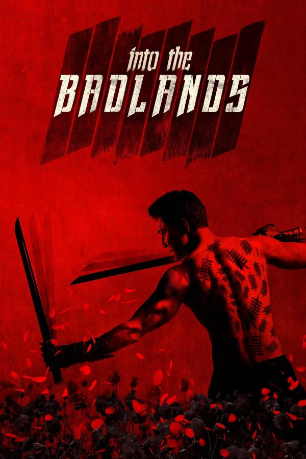 Into the Badlands | © AMC