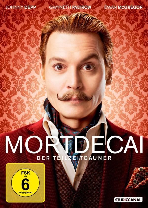 Mortdecai - Der Teilzeitgauner | © STUDIOCANAL