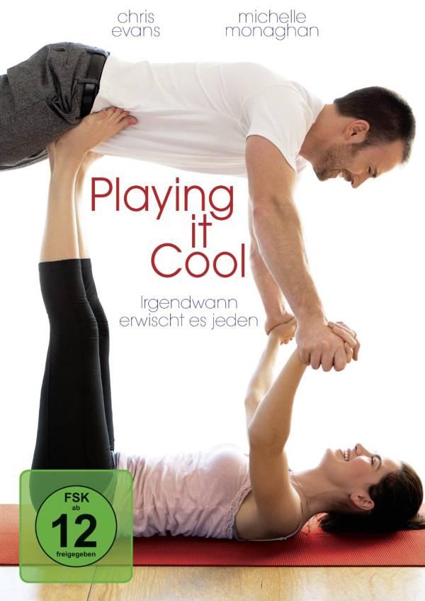 Playing It Cool   © Universum Film