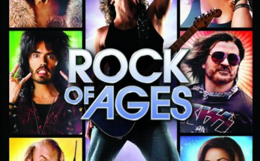 Rock of Ages | © Warner Home Video