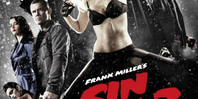 Sin City 2: A Dame to Kill For | © Splendid Film
