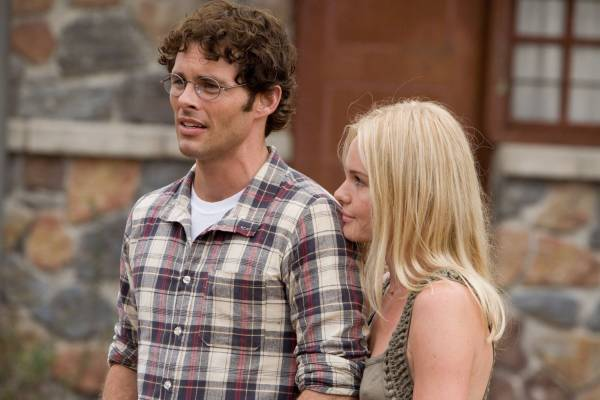 Szenenbild aus Straw Dogs - Wer Gewalt sät | © Sony Pictures Home Entertainment Inc.