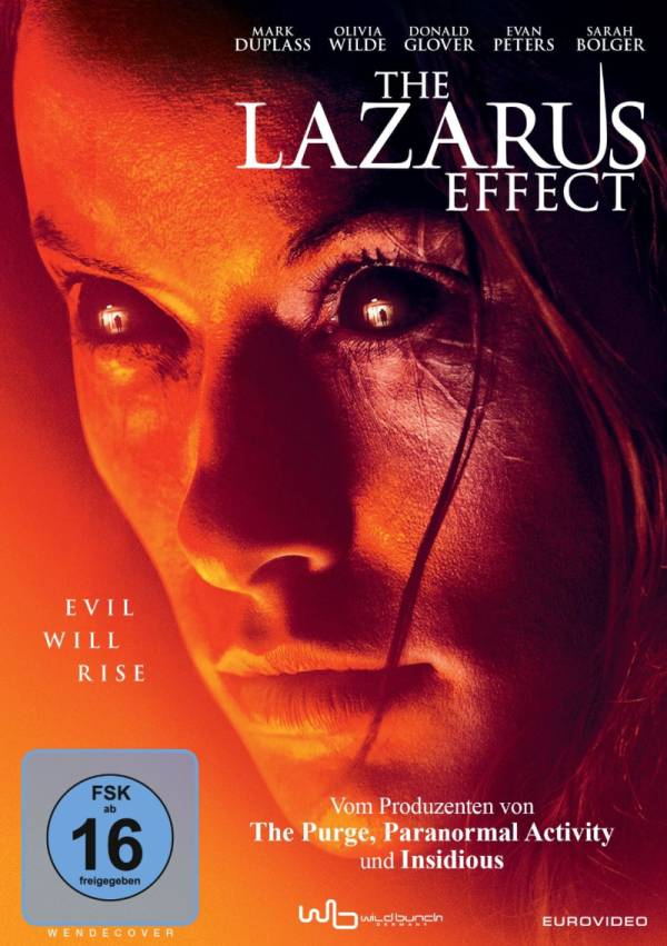 The Lazarus Effect | © EuroVideo