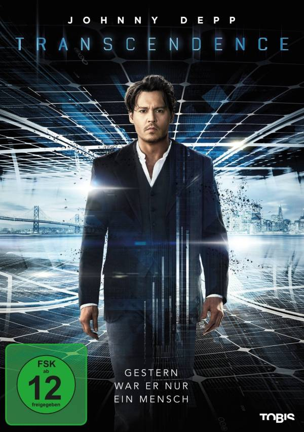 Transcendence | © Universal Pictures