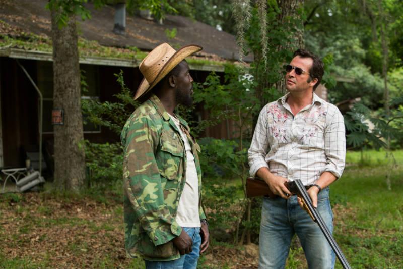 Szenenbild aus Hap and Leonard | © SundanceTV