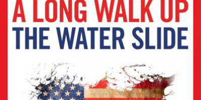 A Long Walk Up the Water Slide von Don Winslow | © Suhrkamp Verlag