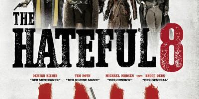 The Hateful 8 | © Universum Film