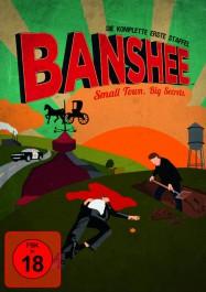 Banshee | © Warner Home Video