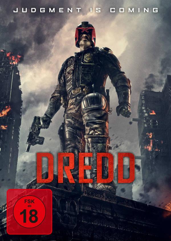 Dredd | © Universum Film