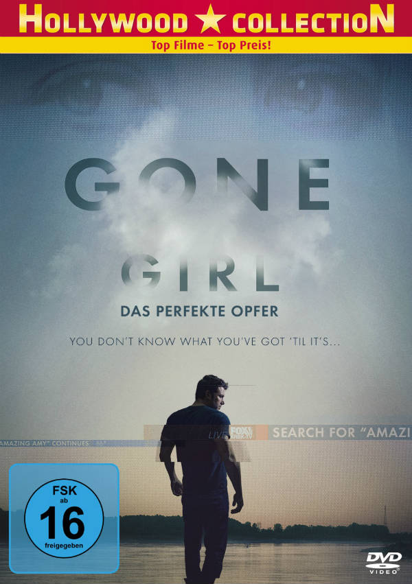Gone Girl - Das perfekte Opfer | © Twentieth Century Fox