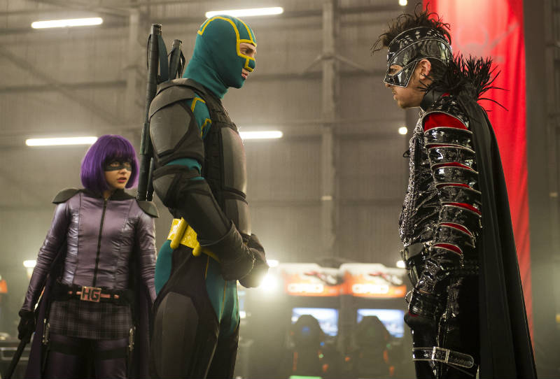 Kick-Ass 2 | © Universal Pictures