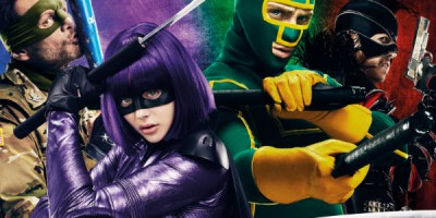 Kick-Ass 2   © Universal Pictures