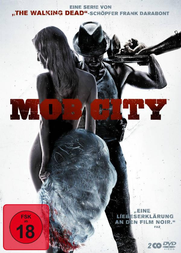 Mob City | © WVG Medien