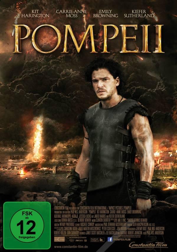 Pompeii | © Constantin