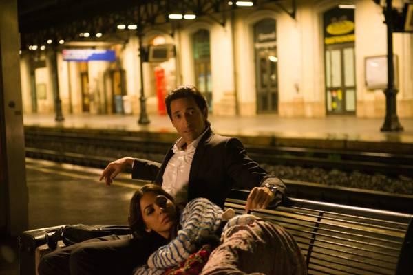Szenenbild aus Dritte Person   © Sony Pictures Home Entertainment Inc.