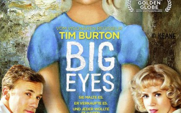 Big Eyes | © STUDIOCANAL