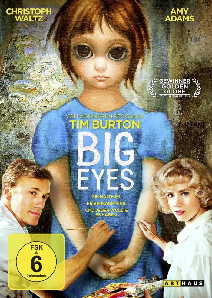 Big Eyes   © STUDIOCANAL