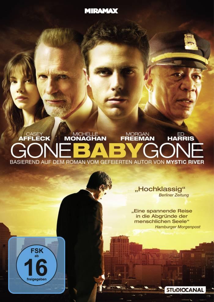 Gone Baby Gone - Kein Kinderspiel   © STUDIOCANAL