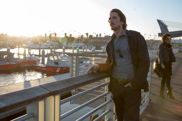 Szenenbild aus Knight of Cups | © STUDIOCANAL