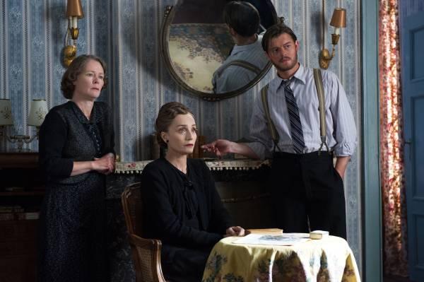 Szenenbild aus Suite Française | © Universum Film