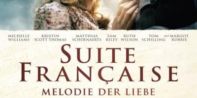 Suite Française | © Universum Film