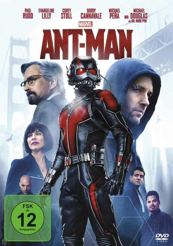 Ant-Man | © Walt Disney