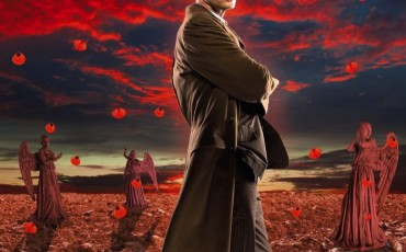 Doctor Who: Der zehnte Doctor - Die weinenden Engel von Mons | © Panini