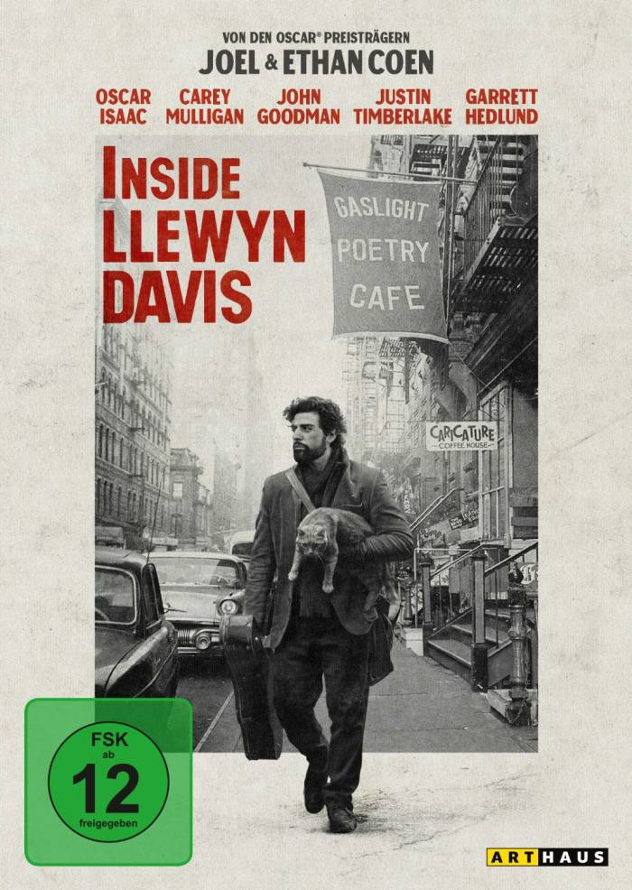 Inside Llewyn Davis | © STUDIOCANAL
