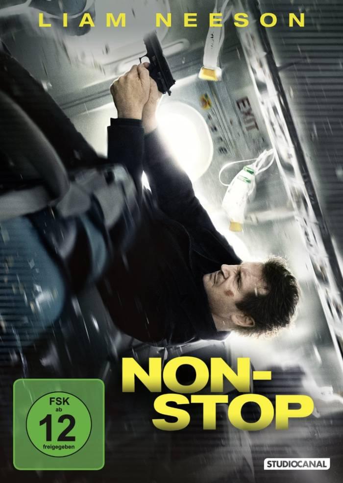 Non-Stop | © STUDIOCANAL