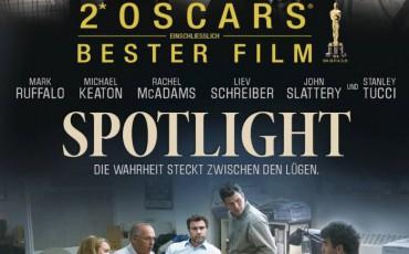 Spotlight | © Universal Pictures