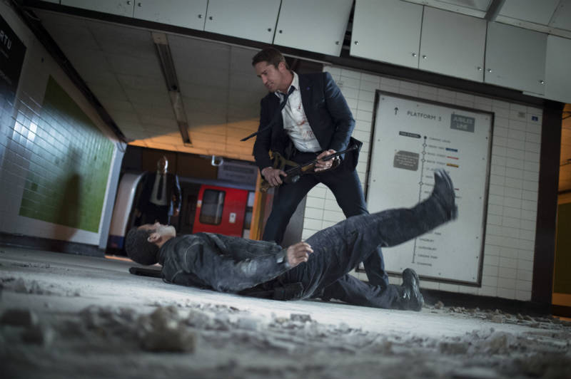 Szenenbild aus London Has Fallen | © Universum Film