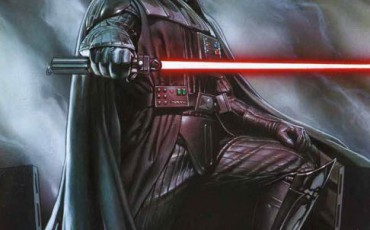 Star Wars: Darth Vader | © Panini