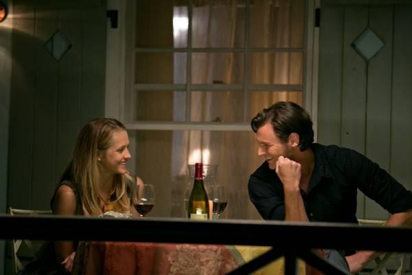 Szenenbild aus The Choice - Bis zum letzten Tag | © Universum Film