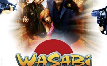 Wasabi - Ein Bulle in Japan   © Universum Film