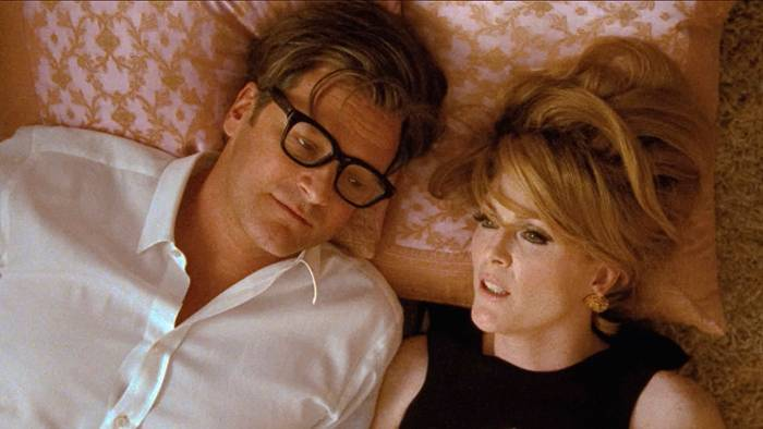 Szenenbild aus A Single Man | © Universum Film