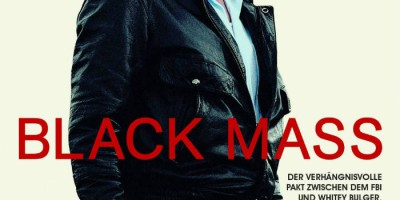 Black Mass | © Warner Home Video