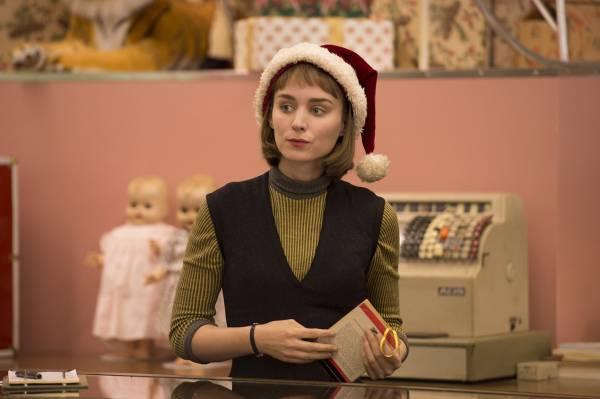 Szenenbild aus Carol | © Universum Film