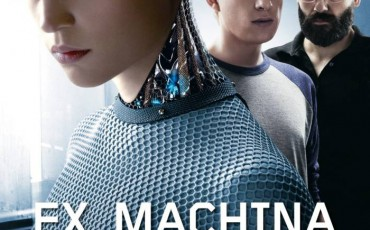 Ex Machina | © Universal Pictures