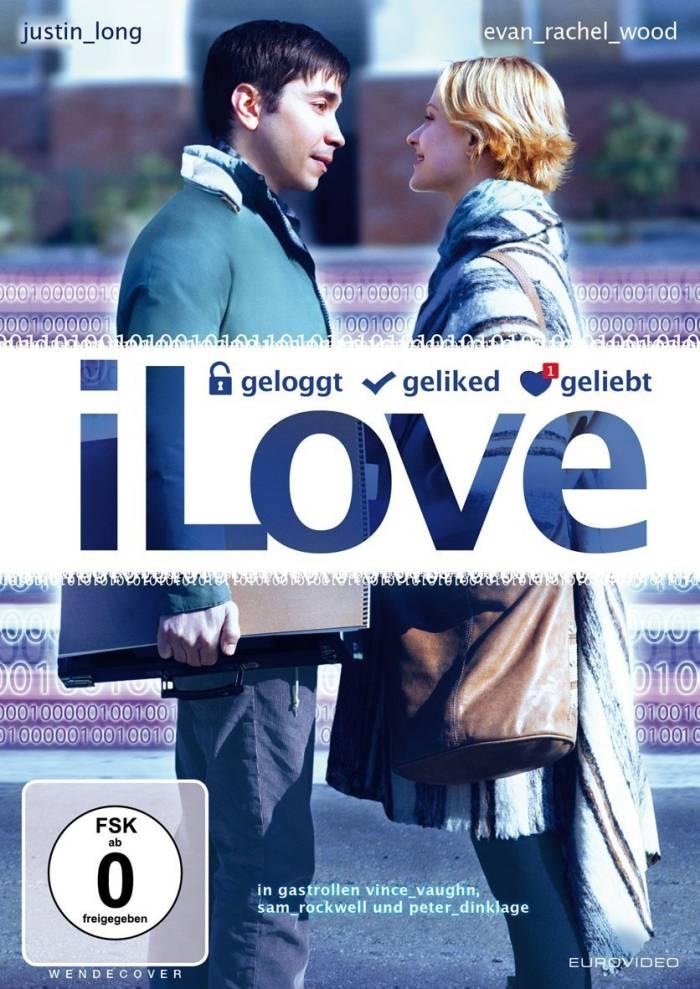 iLove: geloggt, geliked, geliebt | © EuroVideo