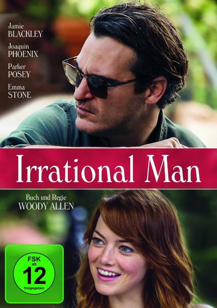 Irrational Man | © Warner Home Video