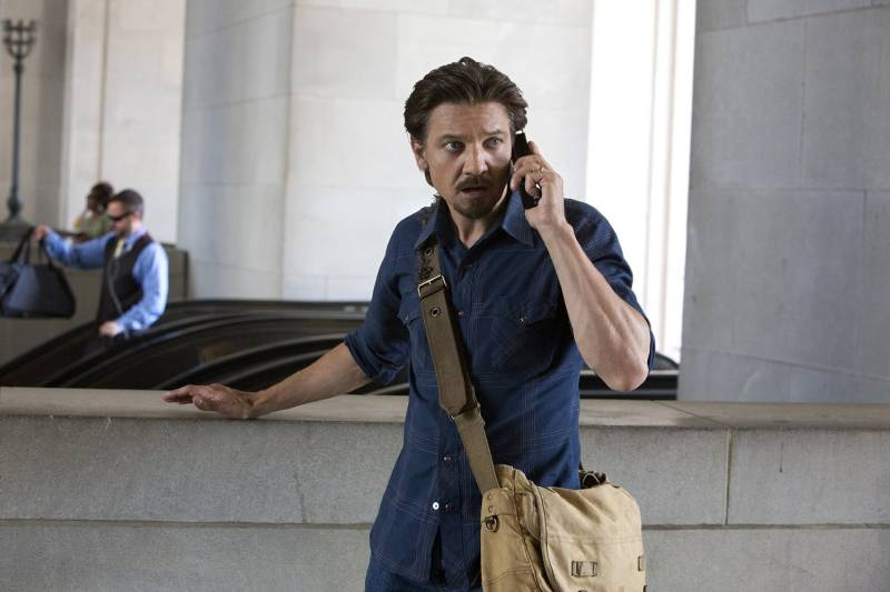 Szenenbild aus Kill the Messenger | © Universal Pictures