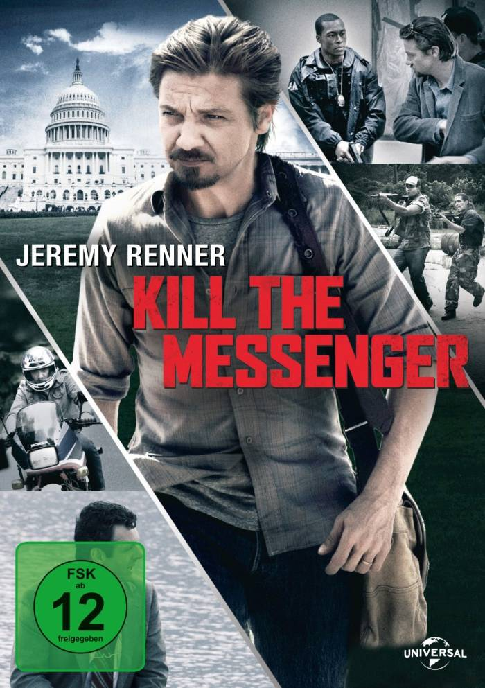 Kill the Messenger | © Universal Pictures