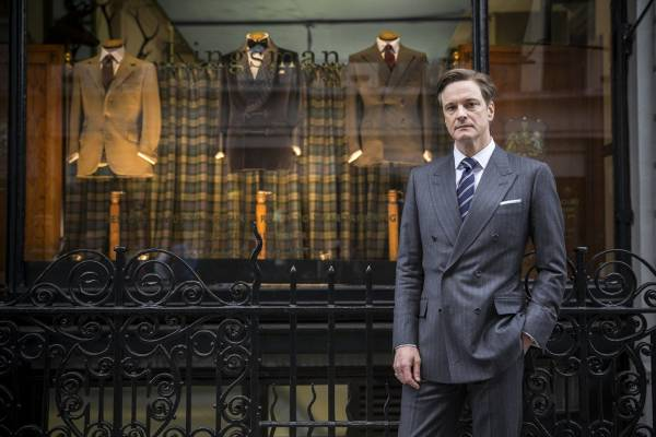 Szenenbild aus Kingsman: The Secret Service   © Twentieth Century Fox