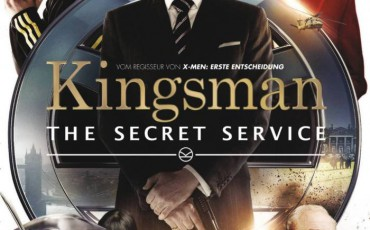 Kingsman: The Secret Service | © Twentieth Century Fox