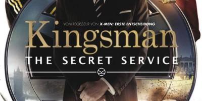 Kingsman: The Secret Service | © Twentieth Century Fox
