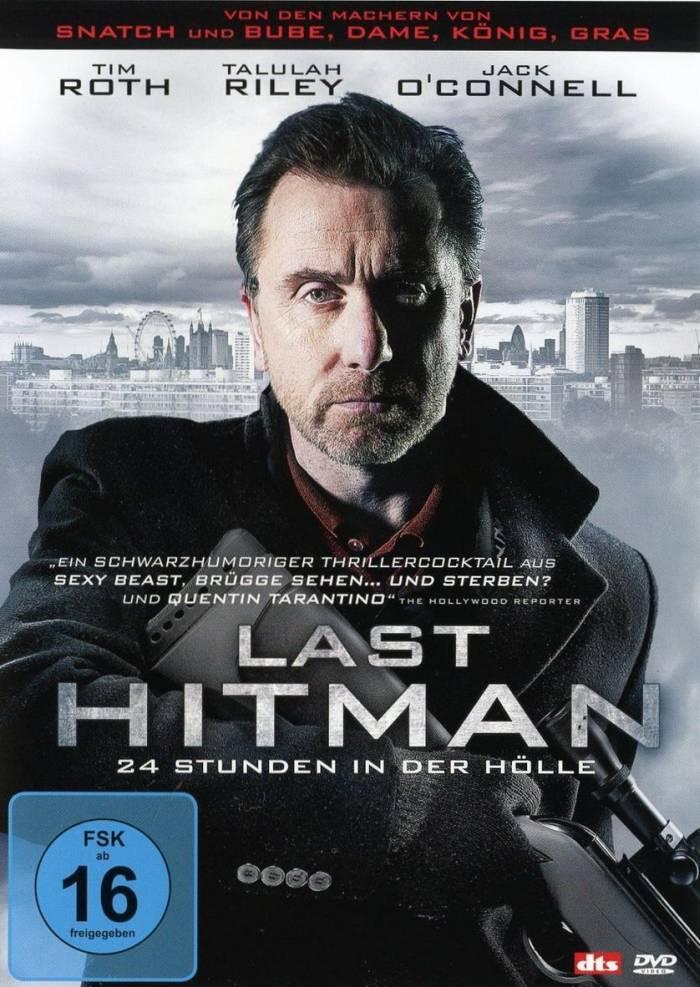 Last Hitman - 24 Stunden in der Hölle | © Koch Media