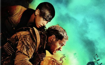 Mad Max: Fury Road | © Warner Home Video