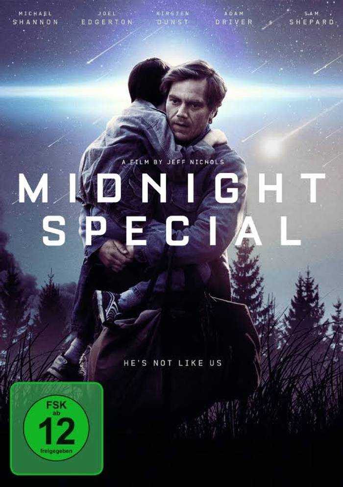 Midnight Special | © Warner Home Video