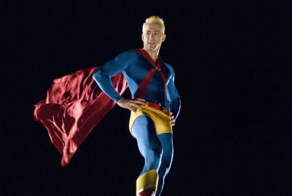 Szenenbild aus Paper Man - Zeit erwachsen zu werden | © Koch Media